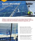 SPI004 Spider WorkWeb
