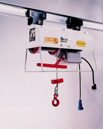Material Hoisting Solutions