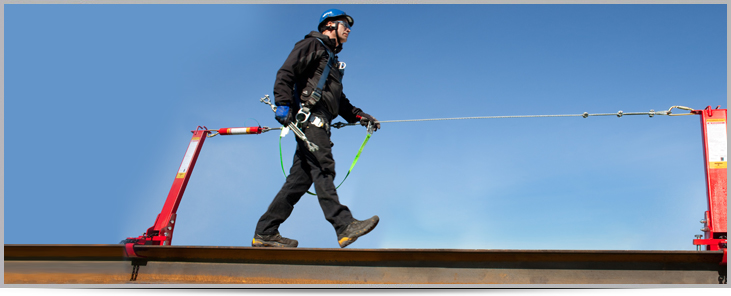 Fall Protection Equipment Fall Arrest Systems
