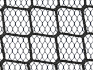 Containment Netting-black